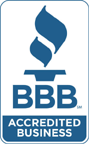 Member of the Better Business Bureau