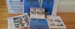 Moisture Warranty Stucco Inspection Training Series