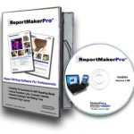 ReportMakerPro Inspection Software